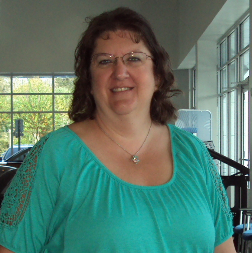 Wendy Mentel