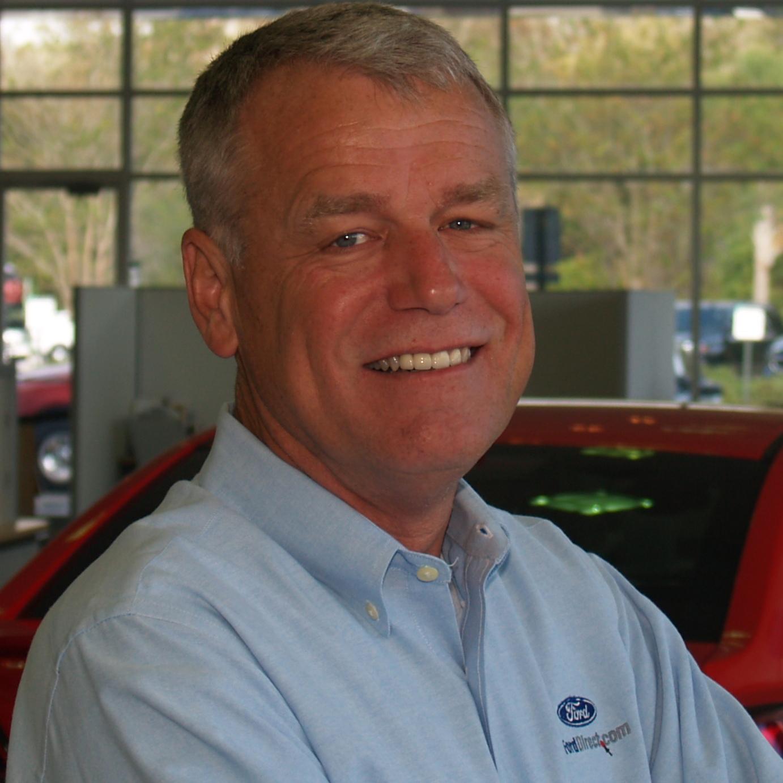 Jeff Knudson
