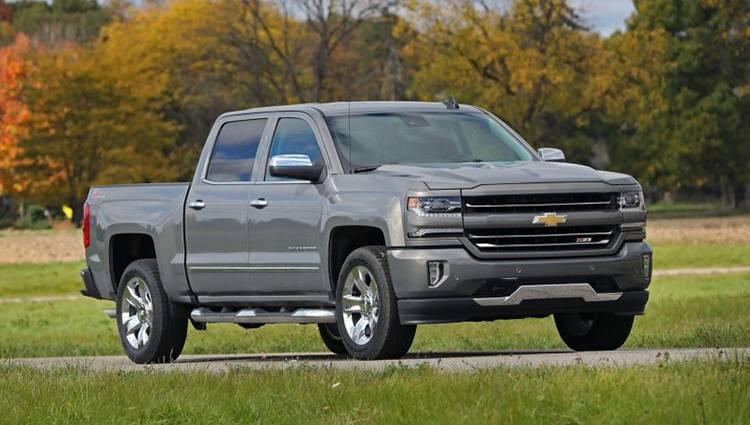 2017 Chevy Silverado Has Options For Everyone Garber Automall