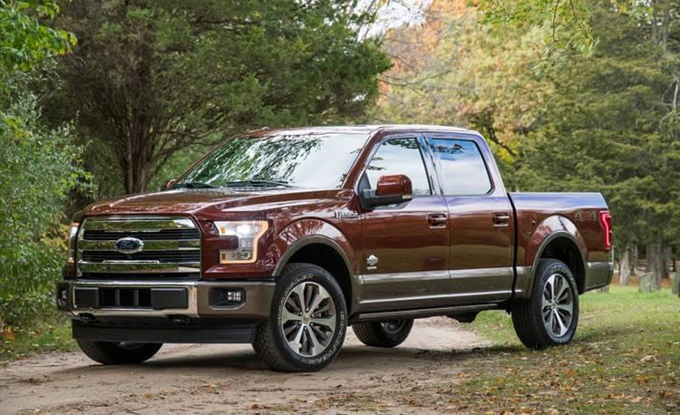 3 reasons to love the ford f150 – garber automall ford