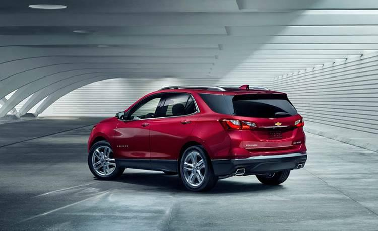 2018 chevrolet equinox redesign. wonderful chevrolet the newly redesigned 2018 chevrolet equinox received significant changes  inside and out that have turned this humdrum family hauler into a sleek powerhouse  on chevrolet equinox redesign