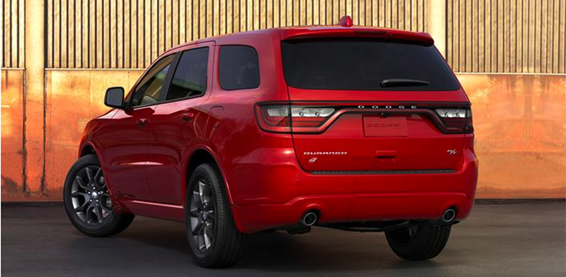 2018 dodge uconnect. fine 2018 inside the new dodge durango are premium comfort features and elegant  intuitive designs the available softtouch handwrapped instrument panel hosts  with 2018 dodge uconnect