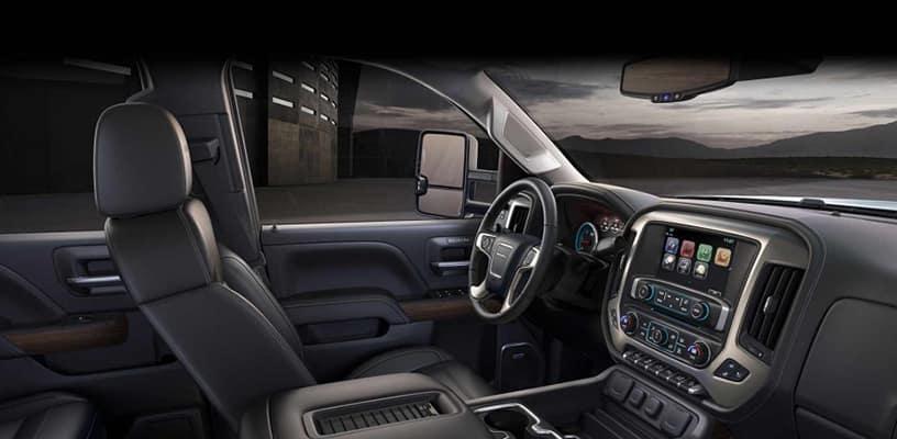 See the Distinguished 2018 Sierra 2500 Denali HD - Garber ...