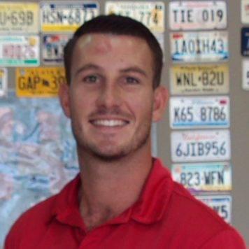 Tyler Baugh