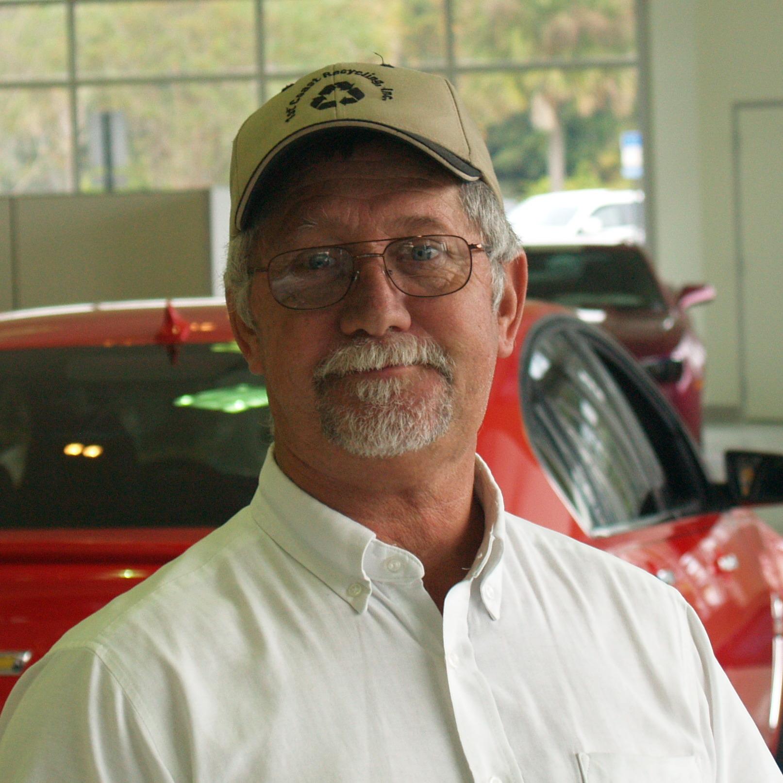 Gary McKinley