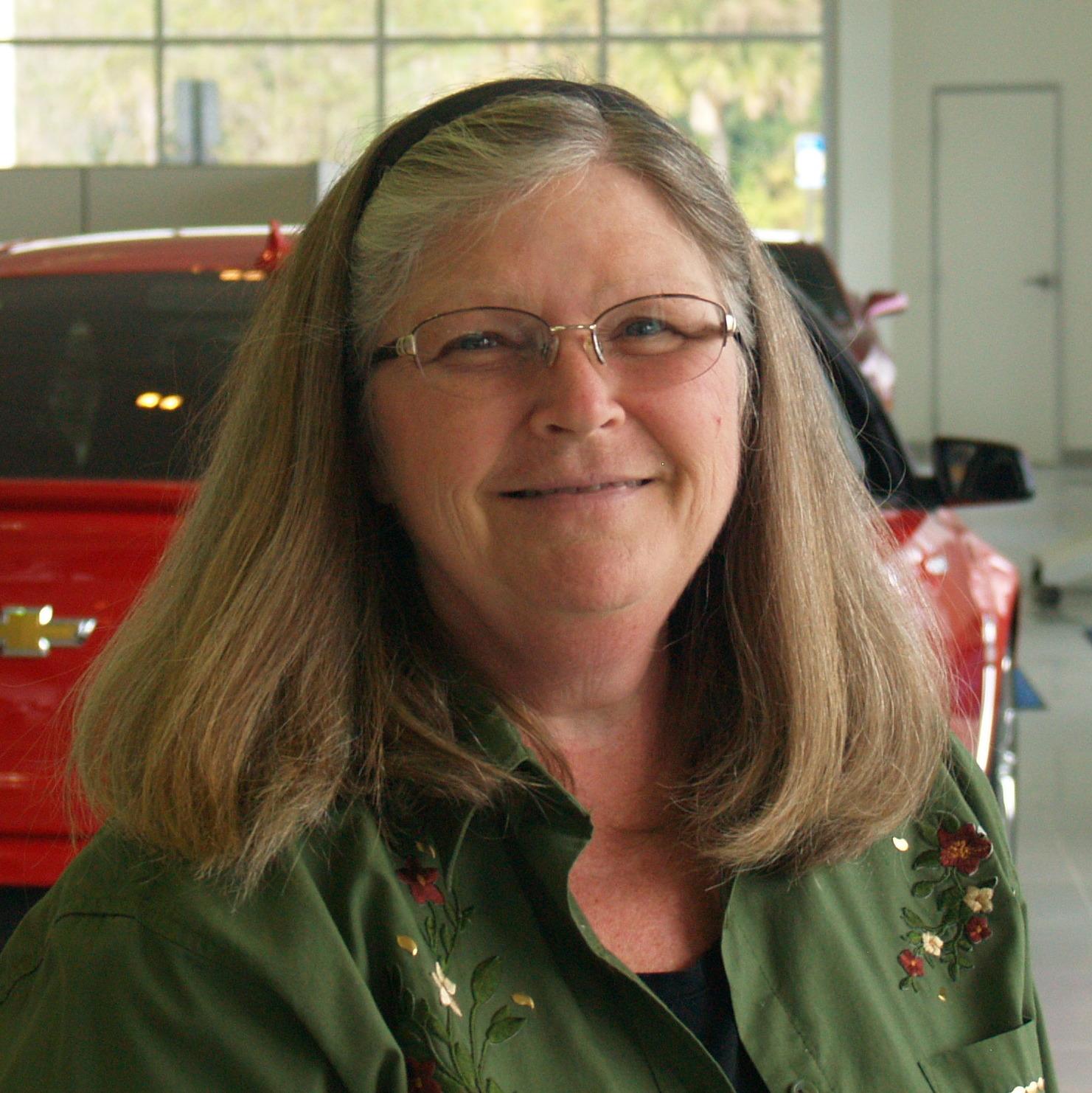 Terri Baumgartner