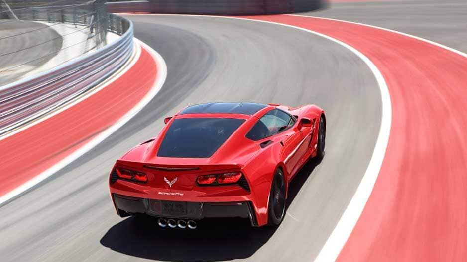 Performance Features of the New Chevrolet Corvette at Garber in Jacksonville, FL