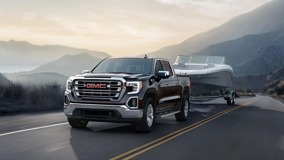 Performance Features of the New GMC Sierra 1500 at Garber in Jacksonville, FL