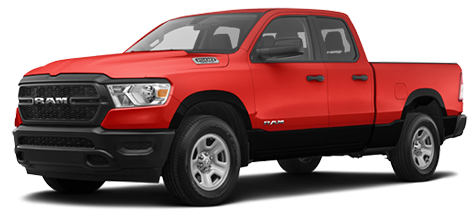 All New Ram 1500 For Sale in Orange Park, FL