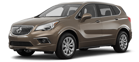 New Buick Envision For Sale in Orange-Park, FL