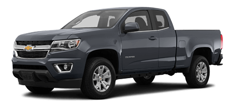 New Chevrolet Colorado For Sale in Orange-Park, FL