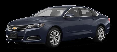 New Chevrolet Impala For Sale in Orange-Park, FL