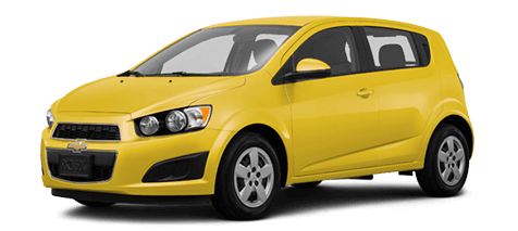 New Chevrolet Sonic For Sale in Orange-Park, FL