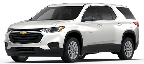 New Chevrolet Traverse For Sale in Orange-Park, FL