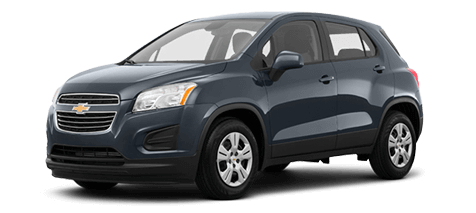 New Chevrolet Trax For Sale in Orange-Park, FL