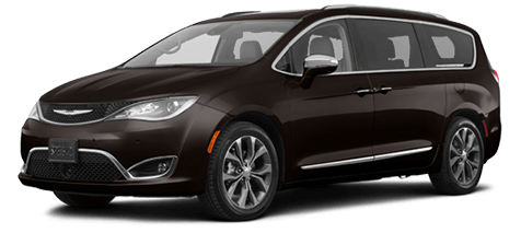 New Chrysler Pacifica For Sale in Orange-Park, FL