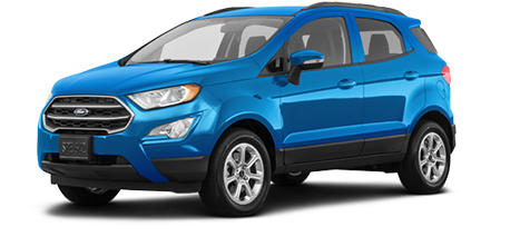 New Ford EcoSport For Sale in Orange Park, FL