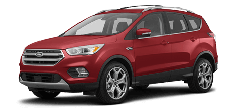 New Ford Escape For Sale in Orange-Park, FL