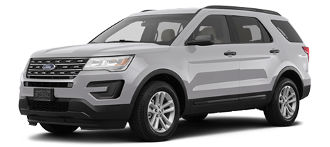 New Ford Explorer For Sale in Orange-Park, FL