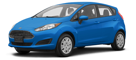 New Ford Fiesta For Sale in Orange-Park, FL