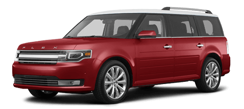 New Ford Flex For Sale in Orange-Park, FL
