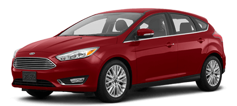 New Ford Focus For Sale in Orange-Park, FL