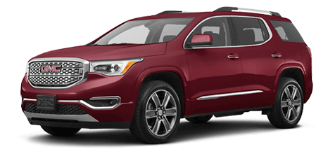 New GMC Acadia For Sale in Orange-Park, FL