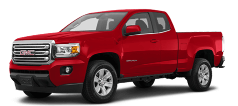 New GMC Canyon For Sale in Orange-Park, FL