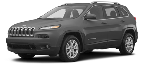 New Jeep Cherokee For Sale in Orange-Park, FL