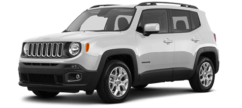 New Jeep Renegade For Sale in Orange Park, FL