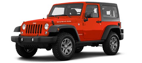 New Jeep Wrangler For Sale in Orange-Park, FL