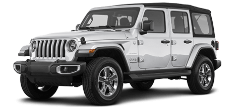 New Jeep Wrangler JL For Sale in Orange-Park, FL