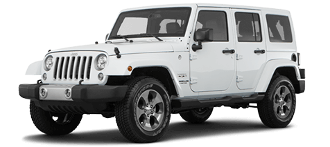 New Jeep Wrangler Unlimited For Sale in Orange-Park, FL