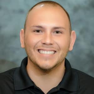 Steven Valenzuela