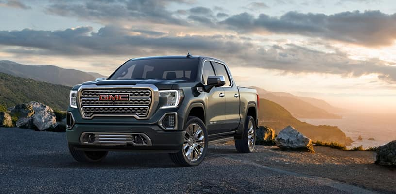 Here Is The Next Big Thing The Gmc 2019 Sierra Garber Automall