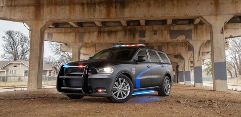 Details: 2019 Dodge Durango Pursuit - Garber Automall