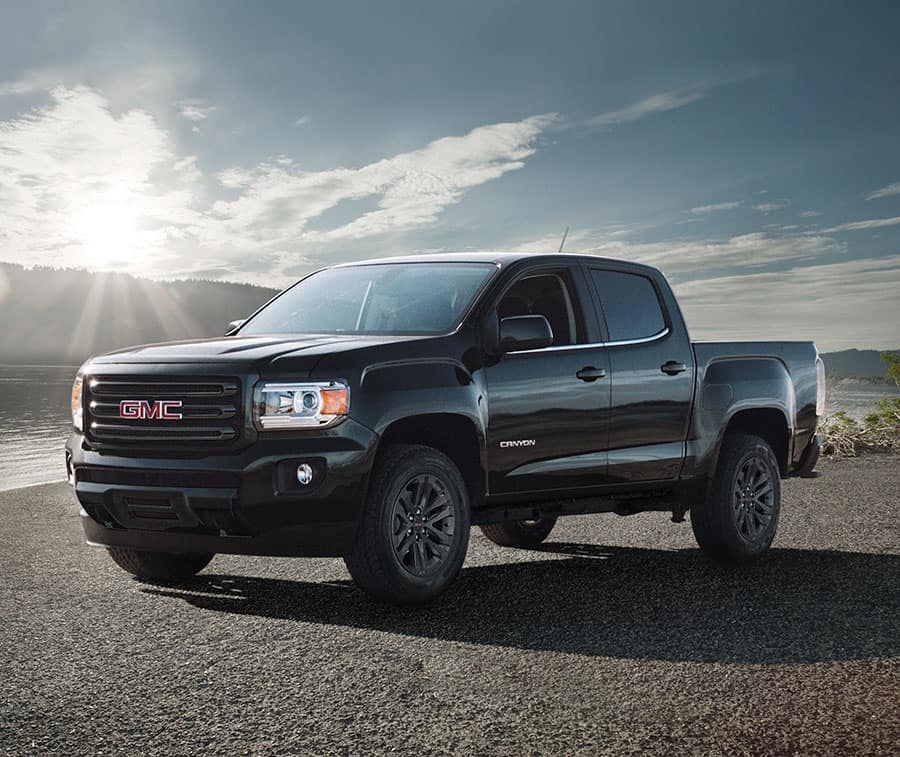 Ford Ranger Vs. GMC Canyon: Midsize Pickups With Full-Size