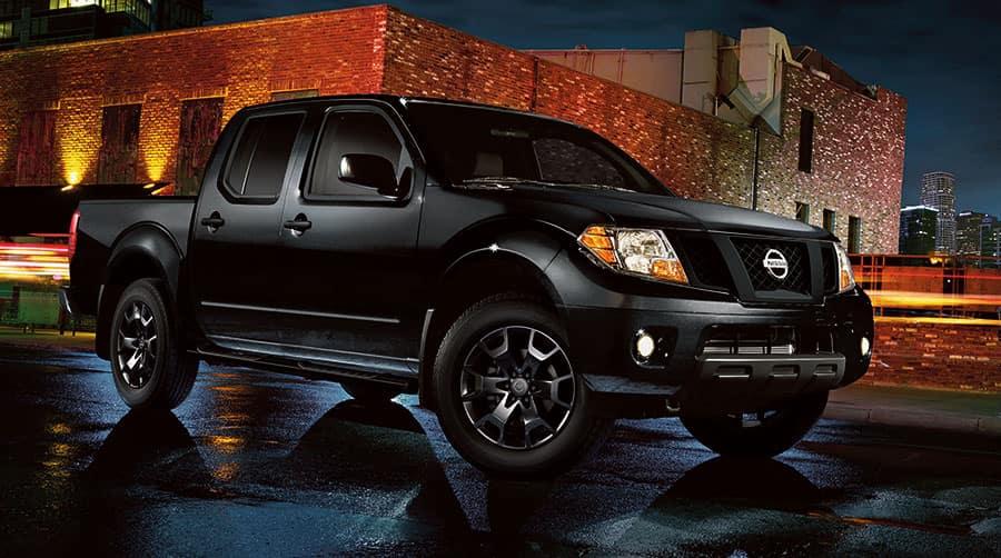 Ford Ranger Vs  Nissan Frontier: Midsize Pickups With Full