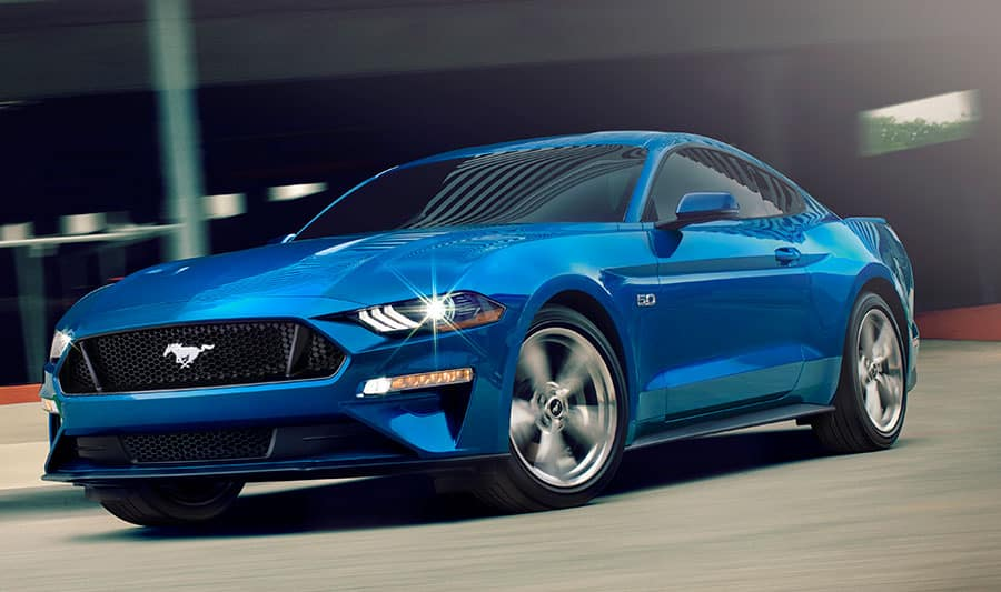 Ford Mustang Vs  Dodge Challenger