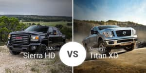 Jeep Grand Cherokee Vs Toyota Highlander