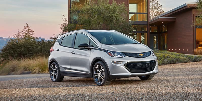 2018 Chevy Bolt EV: Changes, Mileage, Price >> 2020 Chevy Bolt Ev Gets An 8 Range Boost Crushing The