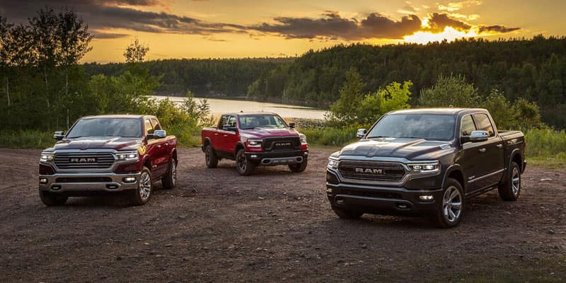 All New Ram 1500 Ecodiesel V 6 Pricing And Details Revealed
