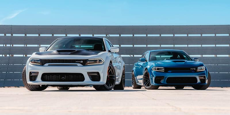 2020 Dodge Charger Lineup Is Coming Soon And The Prices Are