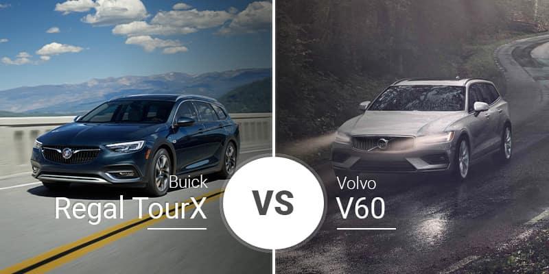 Phenomenal 2019 Buick Regal Tourx Vs 2020 Volvo V60 Evergreenethics Interior Chair Design Evergreenethicsorg