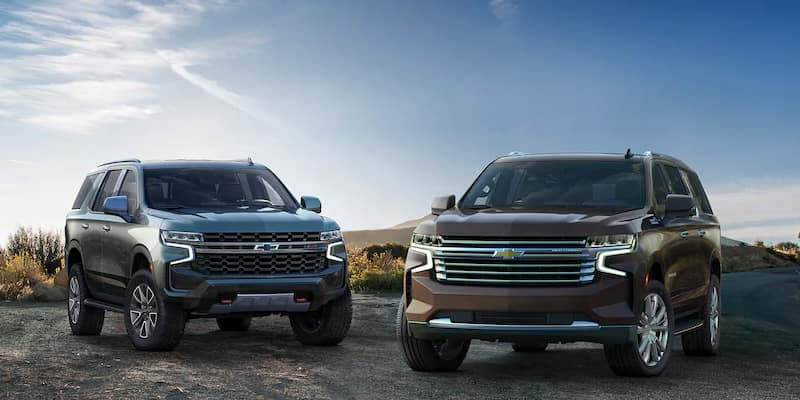 2021 Chevrolet Suburban Redesign Preview and Pricing