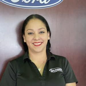 Maria Cabiya