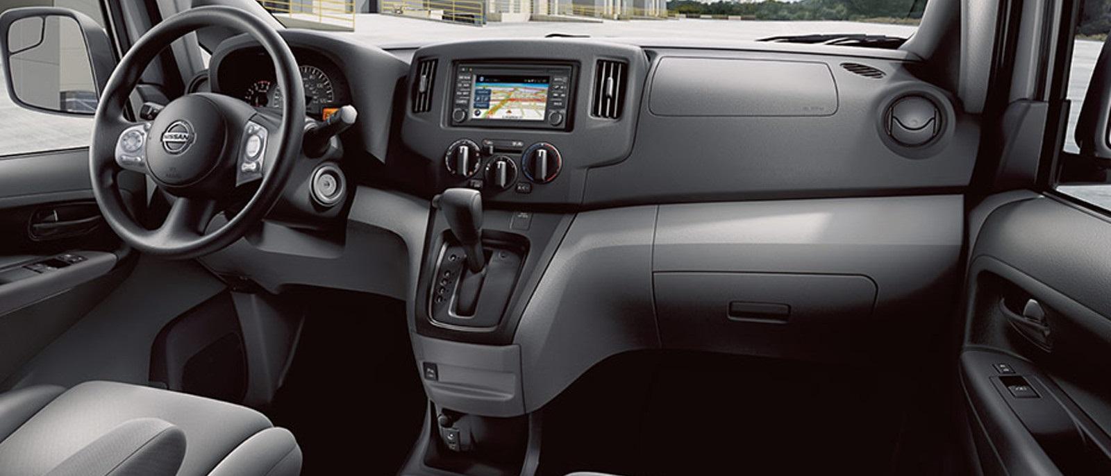 Nissan Of Gastonia >> 2015 Nissan NV200 Gastonia Charlotte | Gastonia Nissan