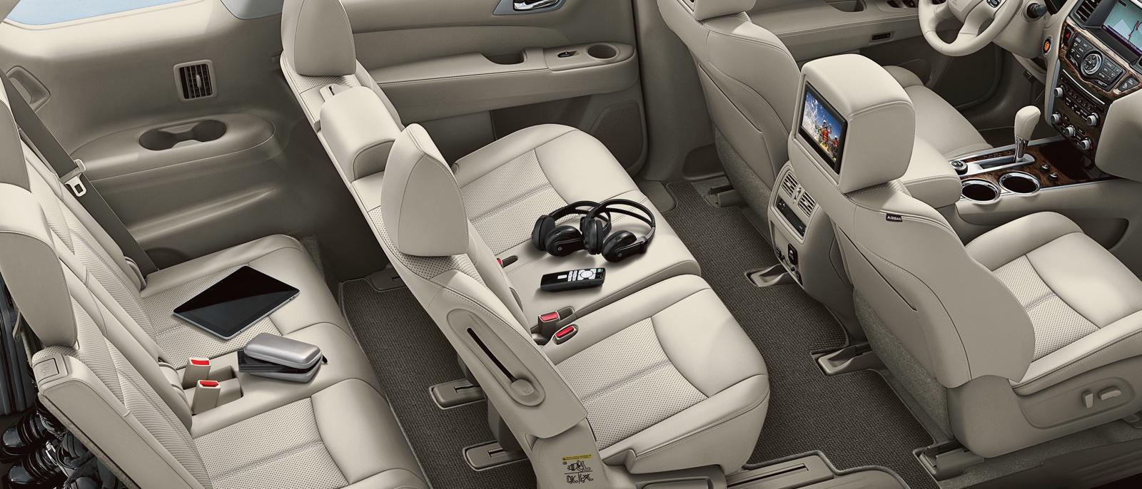 2015 Nissan Pathfinder Gastonia Charlotte | Gastonia Nissan