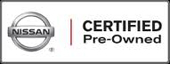 Certified Pre-owned Nissan
