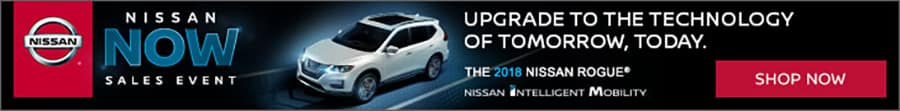 Nissan Now February 2018